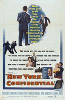 New York Confidential / Human Desire