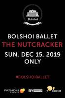 The Bolshoi Ballet: The Nutcracker (2019)