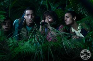 'Dora and the Lost City of Gold' Tickets Now on Sale: Watch Exclusive Clip