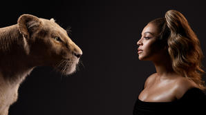 "Today in Movie Culture: Beyoncé's 'Lion King' Music Video for ""Spirit,"" How to Make a Marvel Movie and More"