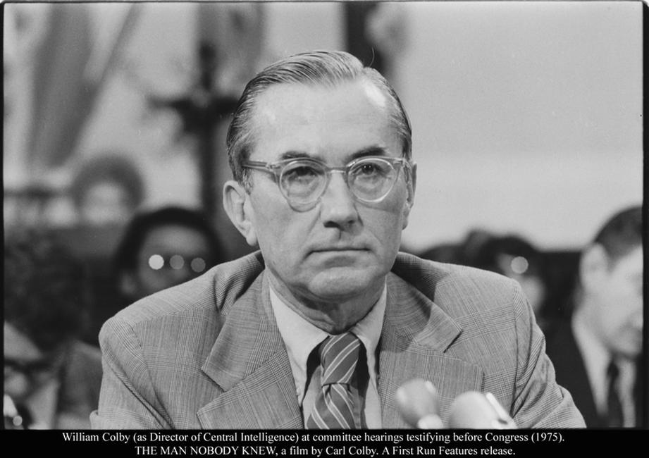 The Man Nobody Knew: In Search of My Father, CIA Spymaster William Colby Photos + Posters