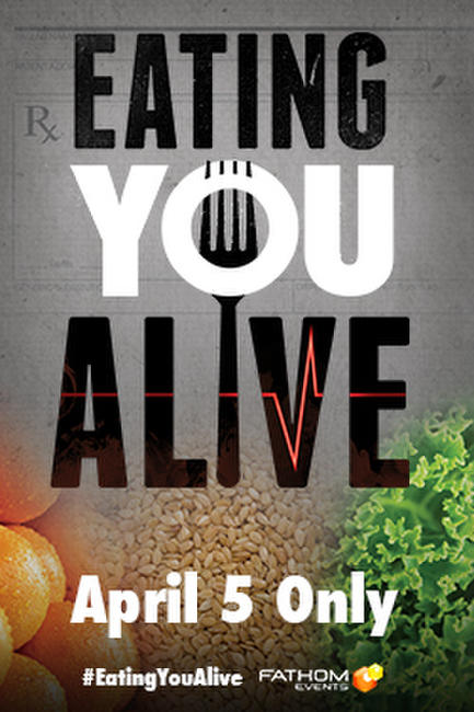 Eating You Alive Photos + Posters