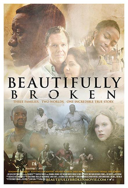 Beautifully Broken (2018) Photos + Posters