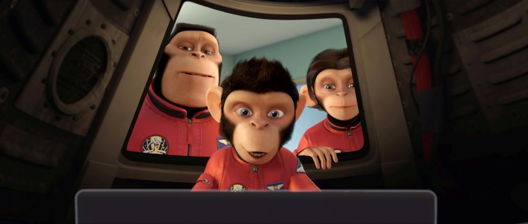 Space Chimps (2008) Movie Photos and Stills - Fandango