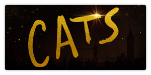 <b>'Cats' Sweepstakes</b>