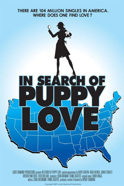 BFF In Search of Puppy Love Photos + Posters