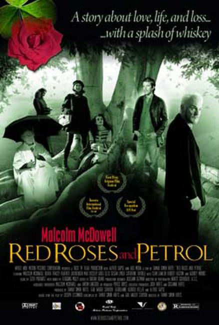 Red Roses and Petrol Photos + Posters