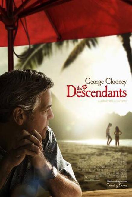 The Descendants / Election Photos + Posters