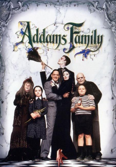 Addams Family / Addams Family Values Photos + Posters