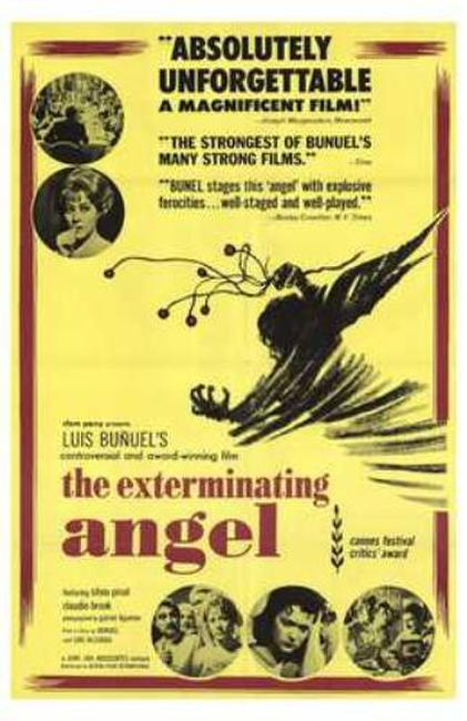 Exterminating Angel/Crim Life Photos + Posters