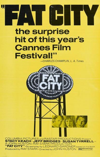 Fat City / The New Centurions Photos + Posters