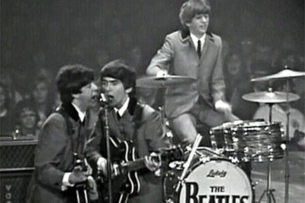 The Beatles: The Lost Concert Photos + Posters