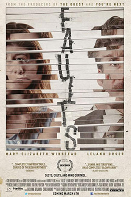 Faults Photos + Posters