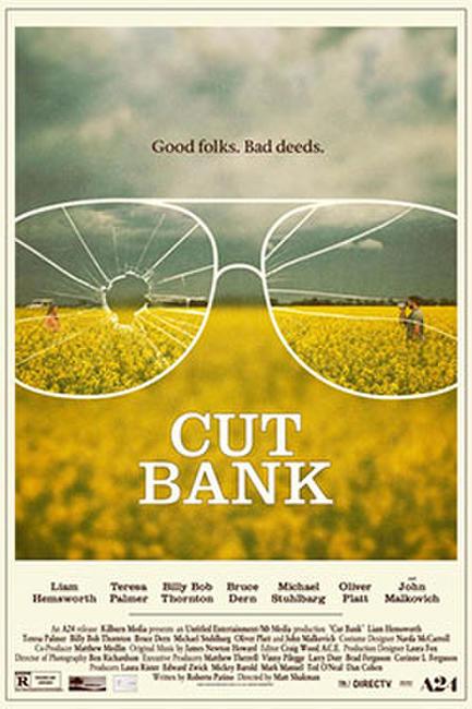 Cut Bank Photos + Posters
