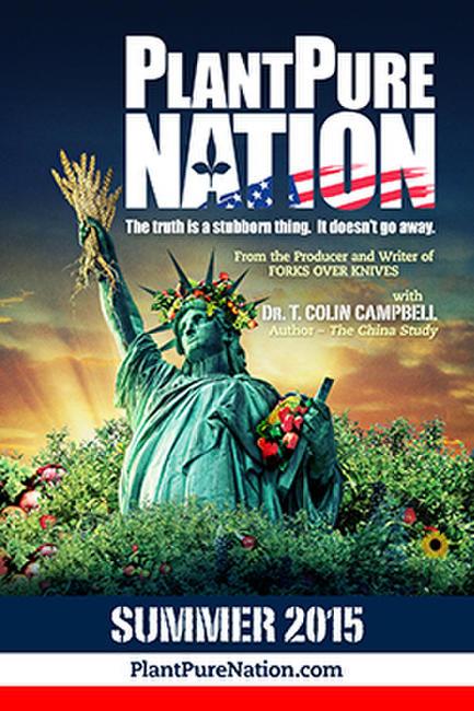 PlantPure Nation Photos + Posters