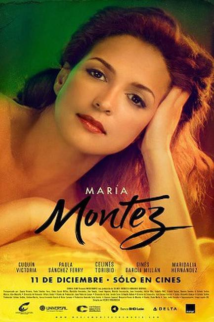 María Montez: The Movie Photos + Posters