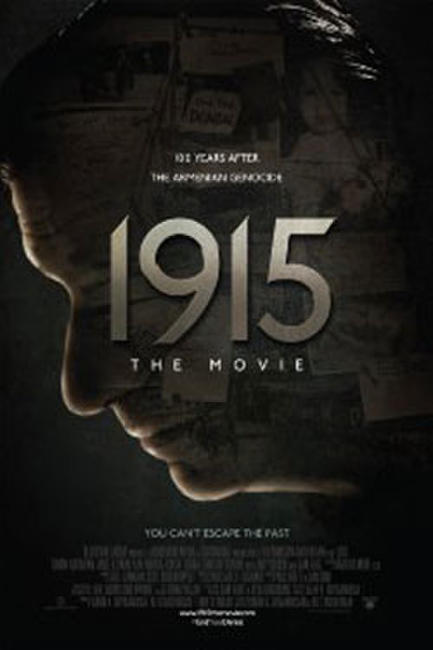1915 with Discussion Photos + Posters