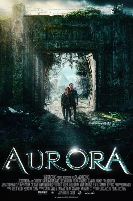 Aurora (2015) Photos + Posters