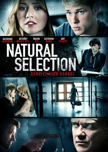 Natural Selection (2016) Photos + Posters