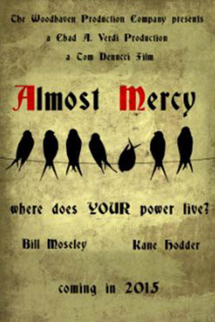 Almost Mercy Photos + Posters