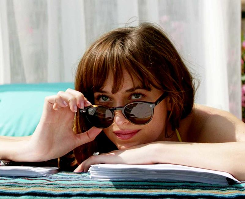 Fifty Shades Freed Photos + Posters