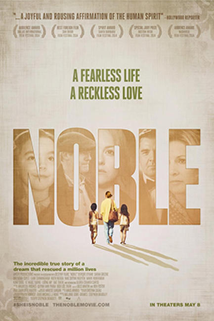 LIFF: Noble Photos + Posters