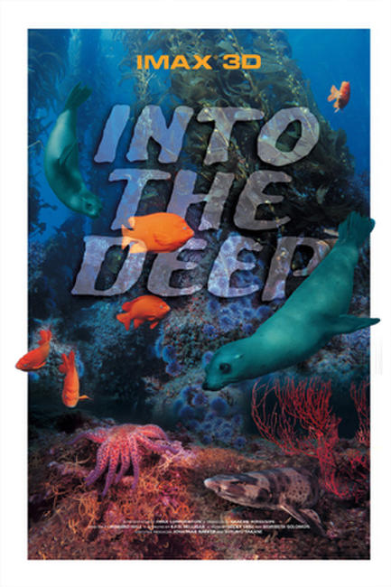 Into the Deep Photos + Posters