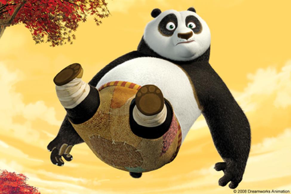 Kung Fu Panda Photos + Posters
