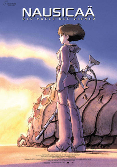 Nausicaa, Valley of the Wind Photos + Posters