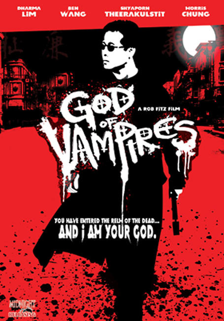 God of Vampires Photos + Posters