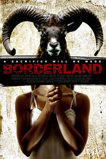 After Dark Horrorfest: Borderland Photos + Posters