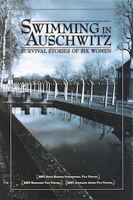 Swimming in Auschwitz Photos + Posters