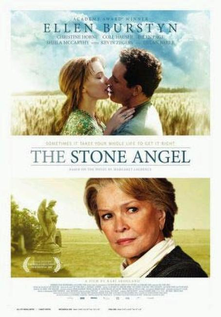 The Stone Angel / Alice Doesn't Live Here Anymore Photos + Posters