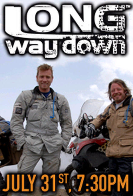 Long Way Down Photos + Posters