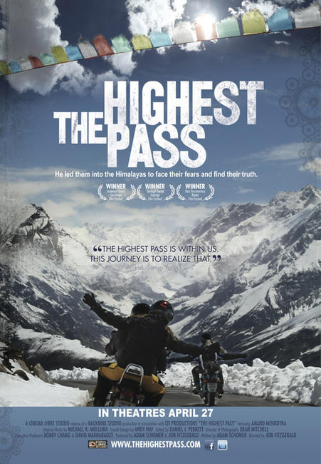 The Highest Pass Photos + Posters