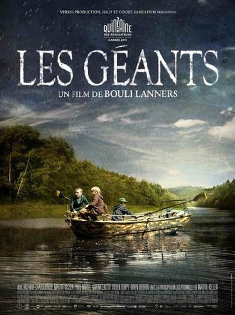 The Giants Photos + Posters
