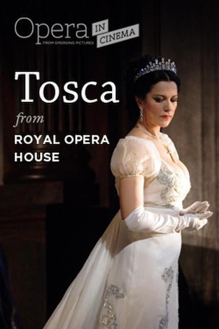 Royal Opera House: Tosca - Encore Photos + Posters