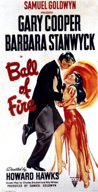 Ball of Fire / The Awful Truth Photos + Posters