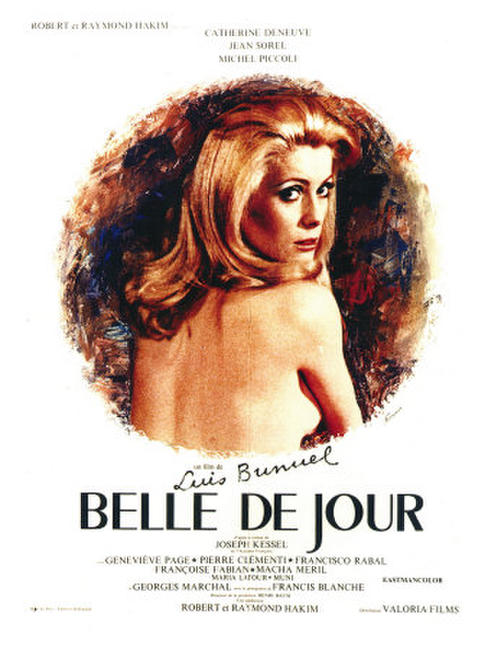 Belle De Jour / Diary of a Chambermaid Photos + Posters