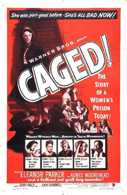 Caged / Big House USA Photos + Posters