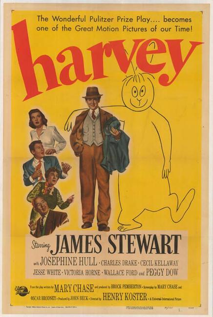 Harvey / Donnie Darko Photos + Posters