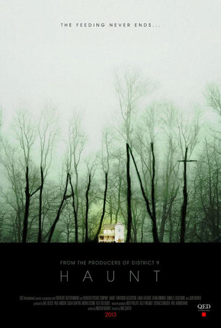 Haunt (2013) Photos + Posters
