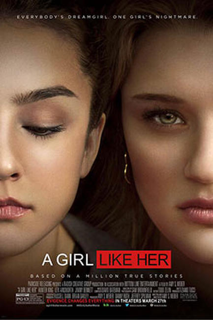 A Girl Like Her Photos + Posters
