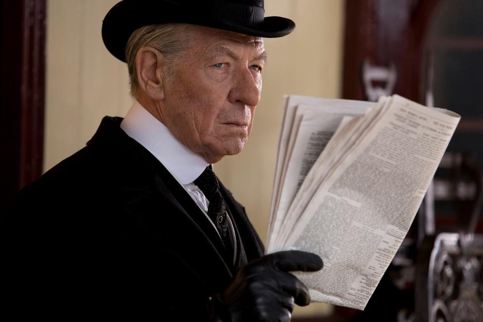 Mr. Holmes Photos + Posters