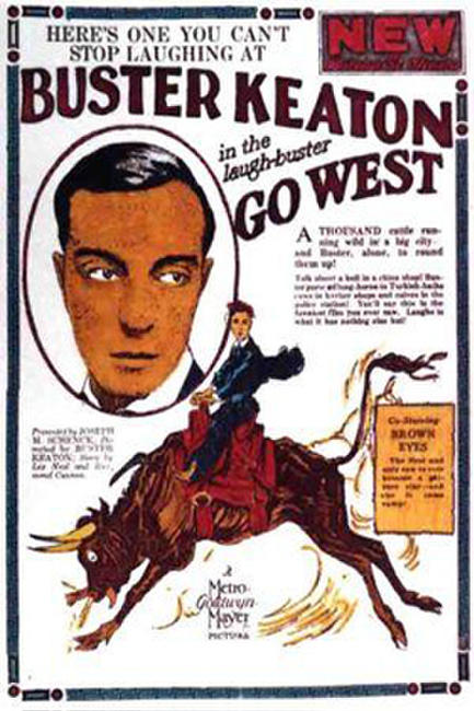 The Scarecrow / Go West Photos + Posters