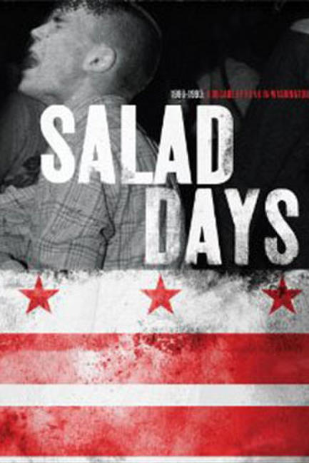 Salad Days: A Decade of Punk in Washington, DC (1980-90) Photos + Posters