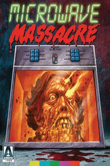 Microwave Massacre Photos + Posters