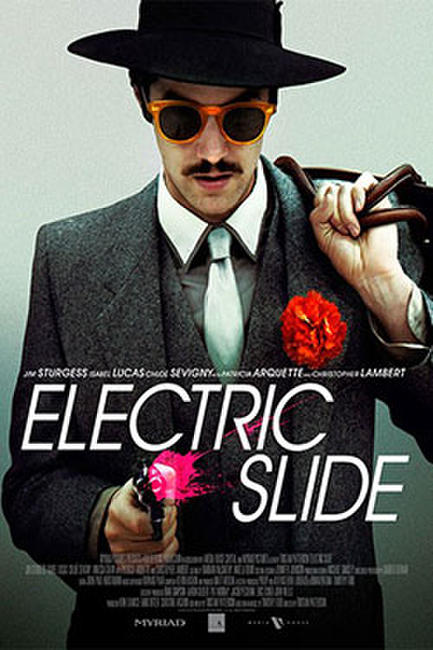Electric Slide Photos + Posters
