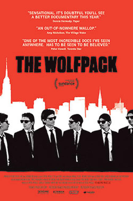 The Wolfpack Photos + Posters