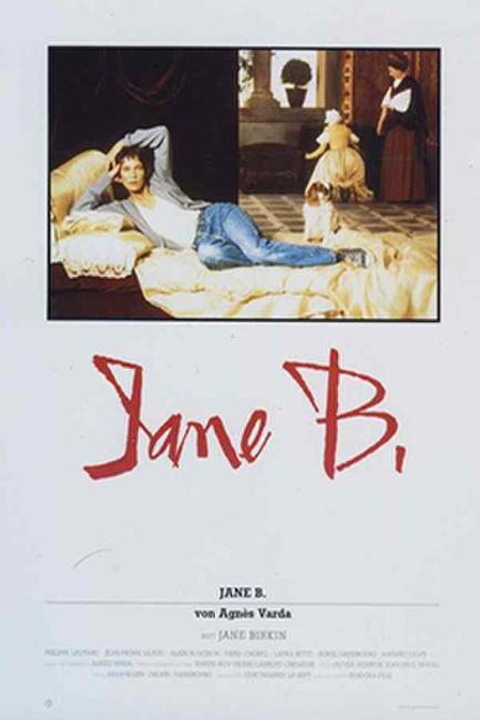 JANE B. FOR AGNÈS V Photos + Posters